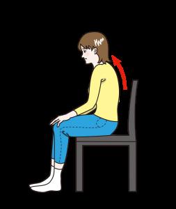 腰痛セルフケア写真⑧