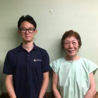 江戸川区にお住いの田村様(女性/60代)
